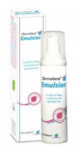 Dermabene® Duo Pflegeset für das Gesicht-Emulsion