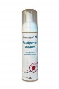 Dermabene® Duo Pflegeset für das Gesicht-Reinigungsschaum