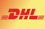 Versandinformationen und Lieferzeiten-dhl-logo
