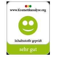 Dermabene® Antischuppen Gel-analyse-logo